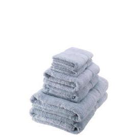 Egyptian Cotton towel bale, duck egg Reviews