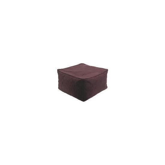 Tesco Bean Cube, Chocolate