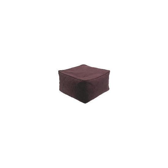 Tesco Bean Cube, Chocolate