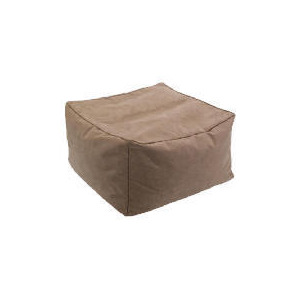 Photo of Tesco Bean Cube, Mocha Furniture