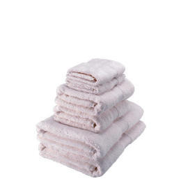 Egyptian Cotton towel bale, ivory Reviews