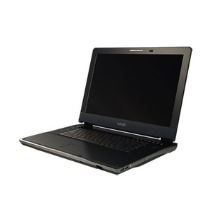 Photo of Sony Vaio VGN-AW11S Laptop