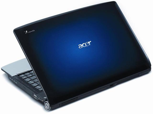 Acer Aspire 6530 Fingerprint Driver for Windows 10