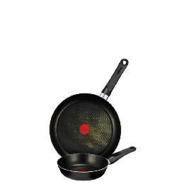 Tefal Frypan Twin Pack 20/28cm Reviews