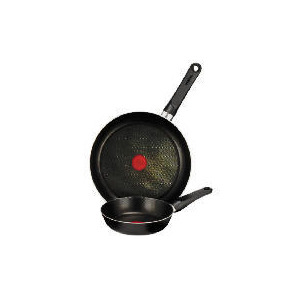 Photo of Tefal Frypan Twin Pack 20/28CM Cookware