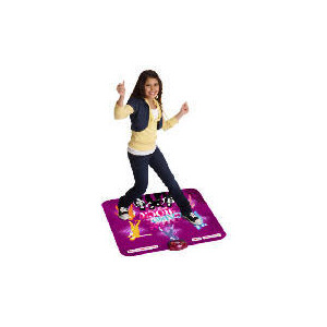 Photo of Camp Rock Dance Mat Toy