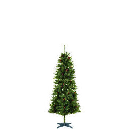 Tesco 6Ft Rocky Mountain Tree Reviews