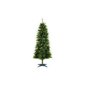 Photo of Tesco 6FT Rocky Mountain Tree Christmas