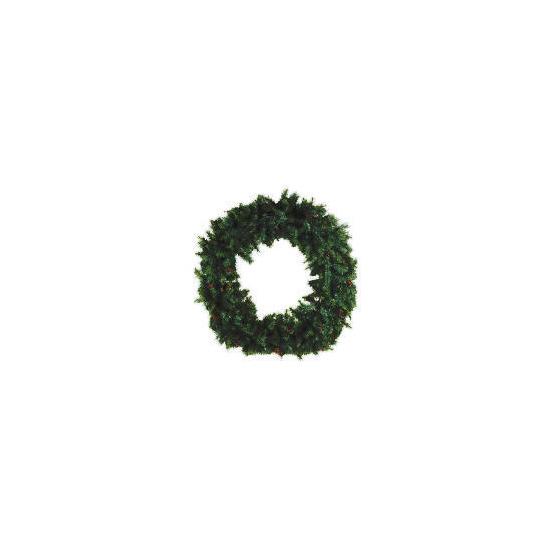 Tesco 5Ft Giant Wreath