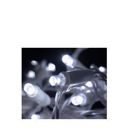 Tesco 98 Random Twinkle Outdoor LED Icicle Lights Reviews
