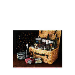 Tesco Finest Indulgence Hamper Reviews