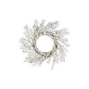 Photo of Finest Pre-Lit Wreath Christmas