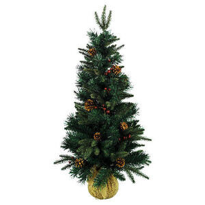 Photo of Tesco Finest 3FT Indoor Tree Christmas