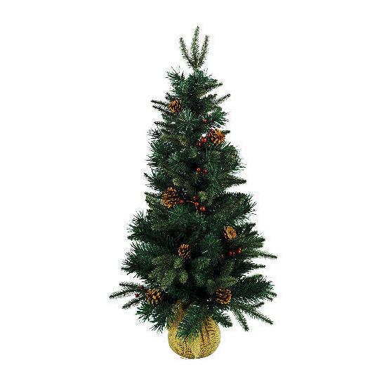 Tesco Finest 3FT Indoor Tree