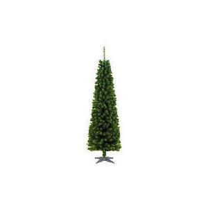 Photo of Tesco 6FT Extra Slim Christmas