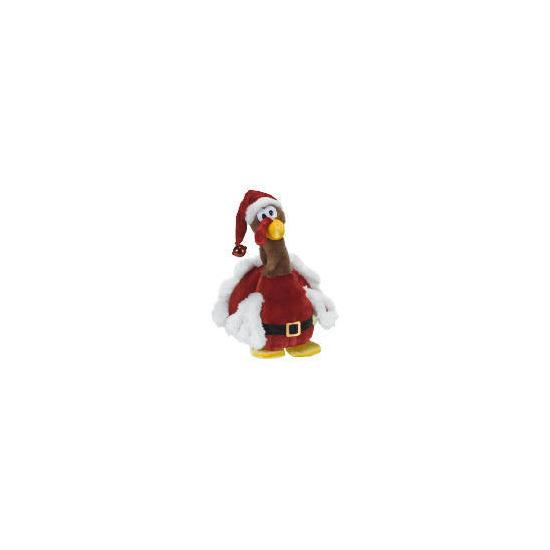 Tesco Animated Turkey