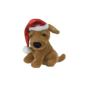 "Photo of Tesco ""Shout"" Puppy Christmas"