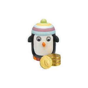 Photo of Cool Wonderland Penguin Money Box Toy