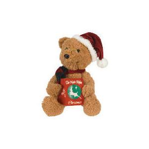 "Photo of Tesco ""Night Before Xmas"" Bear Christmas"