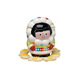 Photo of Cool Wonderland Eskimo Cookie Jar Home Miscellaneou