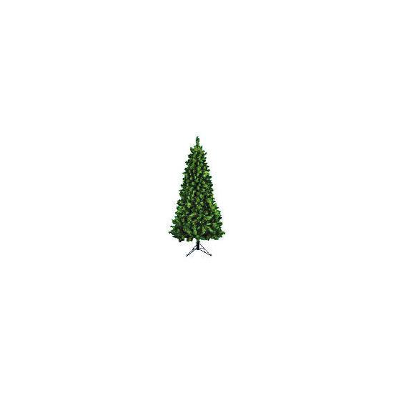 Tesco 6Ft Corner Tree
