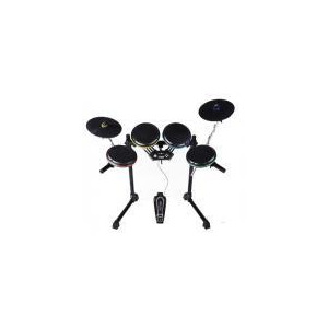 Photo of Ion Drum Rocker PS3 - Rock Band & Guitar Hero World Tour Drum Set Games Console Accessory