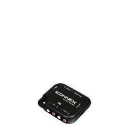 iConnex iKey Portable USB Sound Card Reviews