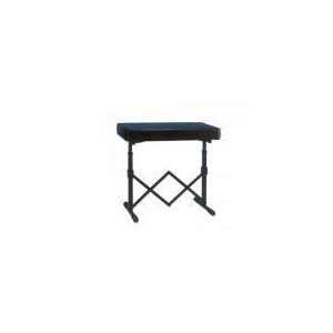 Photo of Drum Stool With Padded Seat Musical Instrument Accessory