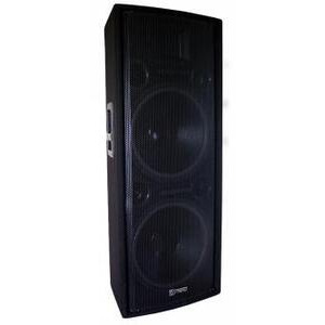 Photo of Intimidation AKA-215 Speaker