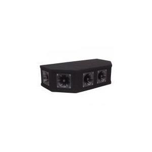 Photo of Intimidation AKA-PIEZ 6-Way 300W Piezo Box Speaker