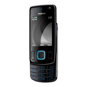Photo of Nokia 6600 Slide Mobile Phone