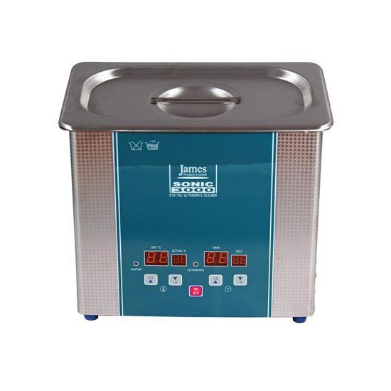 Sonic Series 3000 Ultrasonic Cleaner