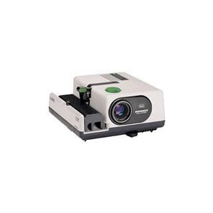 Photo of Novamat E150 AF Ir + 85MM Slide Viewer