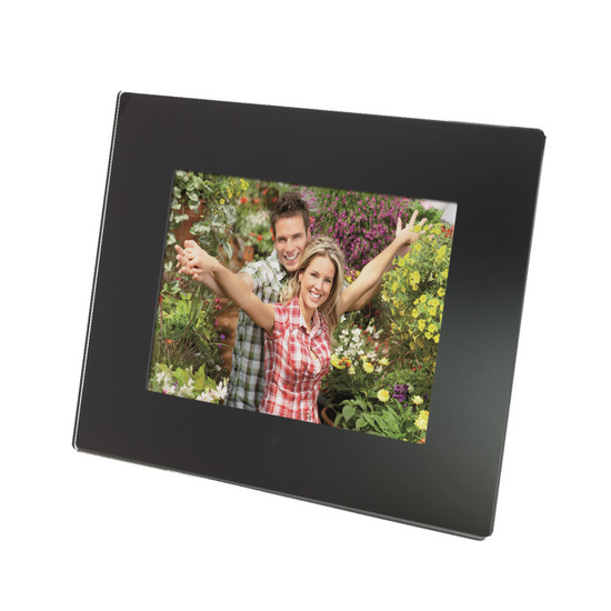 "Jessops 10.4"" Acrylic LCD Picture Frame"