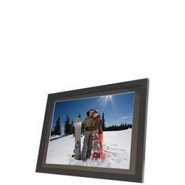 "Digital LCD Frame 15"" Reviews"