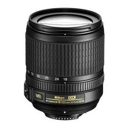 Nikon AF-S DX VR NIKKOR 18-105mm f/3.5-5.6G ED Lens Reviews