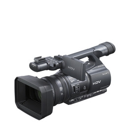 Sony HDR-FX1000 Reviews