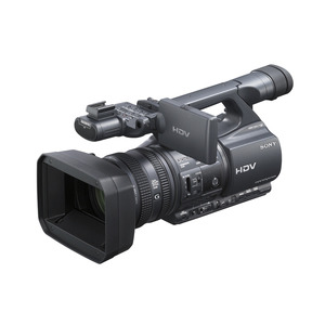 Photo of Sony HDR-FX1000 Camcorder
