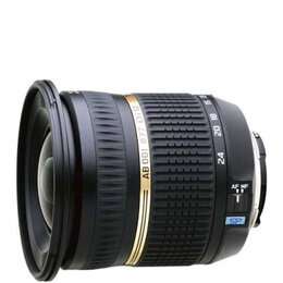 Tamron SP 10-24mm F3.5-4.5 Di II Reviews