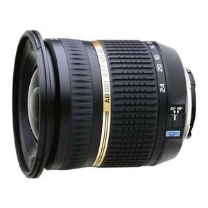 Photo of Tamron SP 10-24MM F3.5-4.5 Di II Lens
