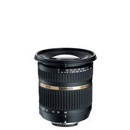 SP 10-24mm f3.5-4.5 Di II for Sony Reviews