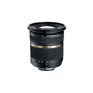 Photo of SP 10-24MM F3.5-4.5 Di II For Sony Lens
