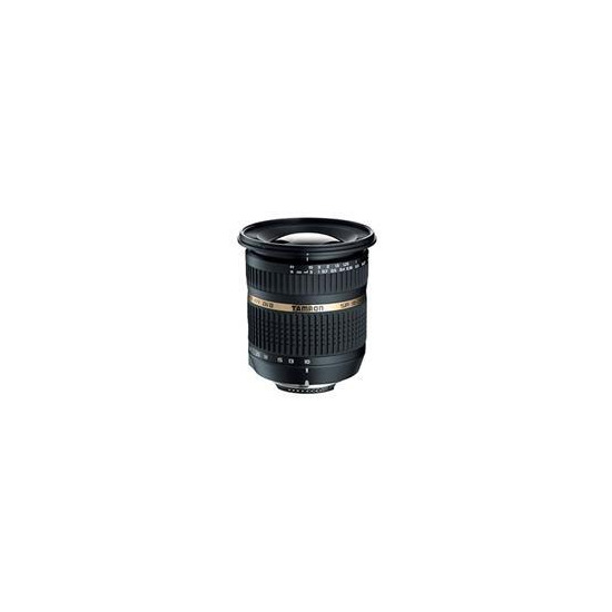 SP 10-24mm f3.5-4.5 Di II for Sony