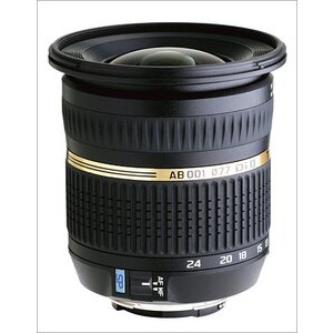 Photo of Tamron SP 10-24MM F3.5-4.5 Di II For Canon EF-S Lens