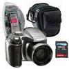 Photo of Finepix S5700 Starter Kit Digital Camera