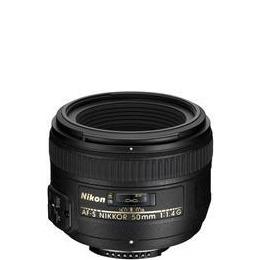 AF-S 50mm f1.4G Reviews