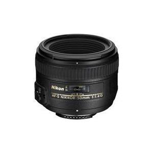 Photo of AF-S 50MM F1.4G Lens