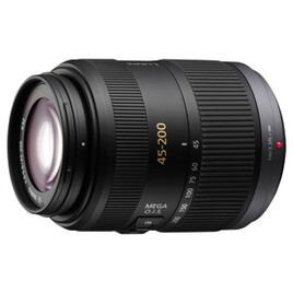 Panasonic Lumix G Vario 45-200mm f/4.0-5.6 Mega OIS Lens Reviews