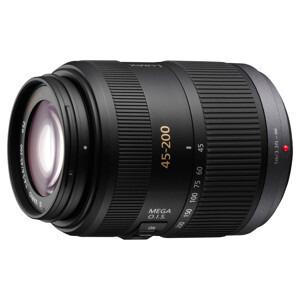 Photo of Panasonic Lumix g Vario 45-200MM F/4.0-5.6 Mega OIS Lens Lens