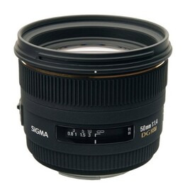 Nikon 50mm f1.4 EX DG HSM Reviews